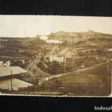 Fotografía antigua: BILBAO-LAS MINAS-FOTOGRAFIA ANTIGUA-FOTO ESPIGA, BILBAO-VER FOTOS-(K-2041). Lote 246736320