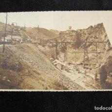 Fotografía antigua: BILBAO-LAS MINAS-FOTOGRAFIA ANTIGUA-FOTO ESPIGA, BILBAO-VER FOTOS-(K-2044). Lote 246736580