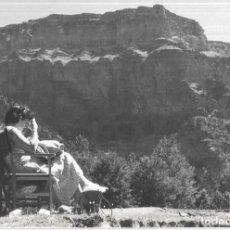 Fotografia antica: == HH160 - FOTOGRAFIA - PAISAJE - ORDESA 1956. Lote 248655810