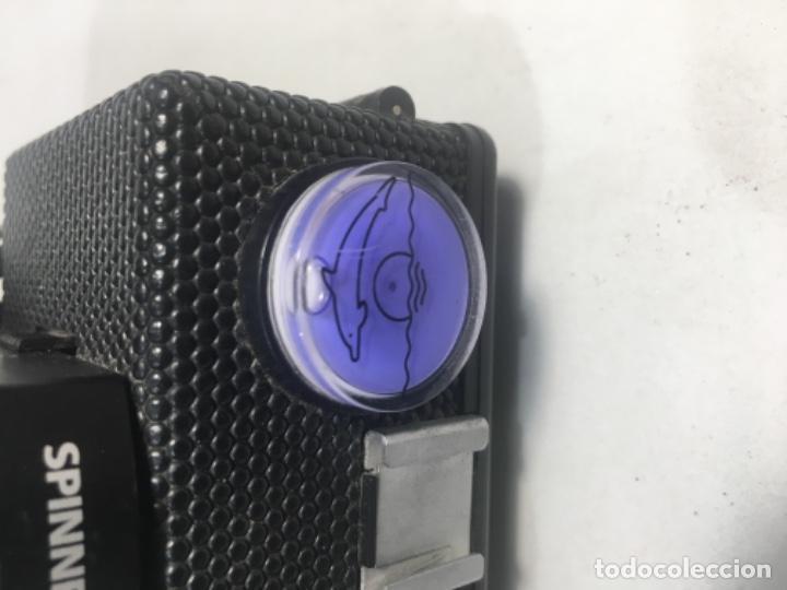 Fotografía antigua: CÁMARA FOTOS LOMOGRAPHY SPINNER DOLPHIN 360º - CARRETE 35mm- LOMOGRAPHY - Foto 8 - 254212355