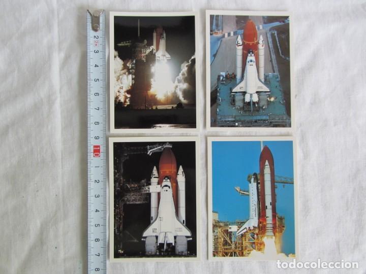 Fotografía antigua: 12 fotografías NASA, The Space Schuttle Collection - Foto 2 - 254909760