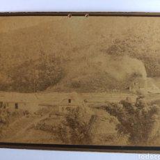 Fotografía antigua: FOTOGRAFÍA ANTIGUA. CUBA, FINALES S. XIX.. Lote 261232825