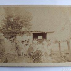 Fotografía antigua: FOTOGRAFÍA ANTIGUA. CUBA, FINALES S. XIX.. Lote 261613215