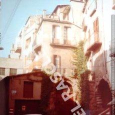 Fotografía antigua: ANTIGÜA FOTOGRAFIA EN COLOR DE CARDONA DE MEDIDAS 15 CM. X 10 CM.. Lote 261844535