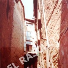 Fotografía antigua: ANTIGÜA FOTOGRAFIA EN COLOR DE CARDONA DE MEDIDAS 15 CM. X 10 CM.. Lote 261844845