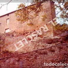 Fotografía antigua: ANTIGÜA FOTOGRAFIA EN COLOR DE CARDONA DE MEDIDAS 15 CM. X 10 CM.. Lote 261846180