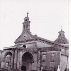 Fotografía antigua: 2 FOTOS REPRODUCCIONES CRUZ ROJA REUS TARRAGONA 15X10 CTMS. Lote 262055250