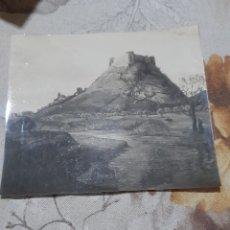 Fotografía antigua: FOTOGRAFÍA ANTIGUA DE UN CUADRO DE MEDELLÍN. Lote 269179218