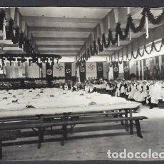 Fotografía antigua: FOTOGRAFIA ANTIGUA DE SOLDADOS NAZIS DE LA SEGUNDA GUERRA MUNDIAL. Lote 269228653