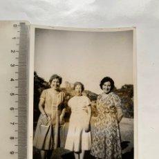 Fotografía antigua: FOTO. EXCURSIÓN BESELGA-ESTIVELLA. CASTELLÓN. FOTÓGRAFO?. FECHA, 28 AGOSTO 1960.. Lote 269459868