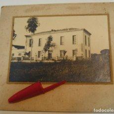 Fotografía antigua: ANTIGUA FOTO FOTOGRAFIA NIÑOS RETRATO DE LA ESPAÑA RURAL AÑOS 20 (21-6). Lote 269759133