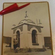 Fotografía antigua: ANTIGUA FOTO FOTOGRAFIA NIÑOS RETRATO DE LA ESPAÑA RURAL AÑOS 20 (21-6). Lote 269759343