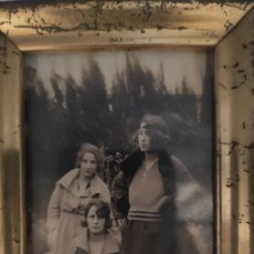 Fotografía antigua: FOTOGRAFÍA EN BLANCO Y NEGRO, DE LA PRIMERA MITAD DEL SIGLO XX.. Lote 277461138