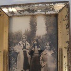 Fotografía antigua: FOTOGRAFÍA EN BLANCO Y NEGRO, DE LA PRIMERA MITAD DEL SIGLO XX.. Lote 277461373