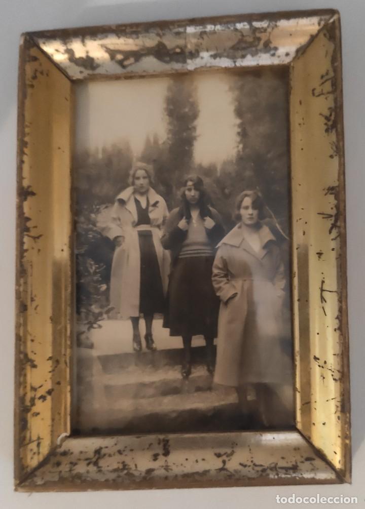 Fotografía antigua: Fotografía en blanco y negro, de la primera mitad del siglo XX. - Foto 2 - 277461373