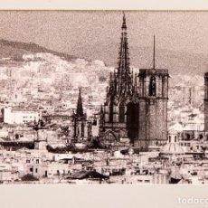 Fotografía antigua: JOAN FONTCUBERTA - FOTOGRAFIA ORIFGINAL FIMADA - 71/260. Lote 277837133