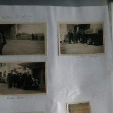 Fotografía antigua: TUI (TUY) - VALENÇA DO MINHO Y VIANA DO CASTELO - 5 FOTOGRAFIAS 1949 - PORTUGAL / GALICIA. Lote 283201493