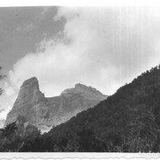 Fotografía antigua: *** CU1174 - FOTOGRAFIA - PAISAJE - ORDESA 1955. Lote 287816368