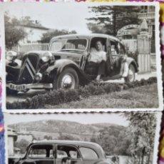 Fotografía antigua: FOTOS CASTRO URDIALES.. Lote 287828318