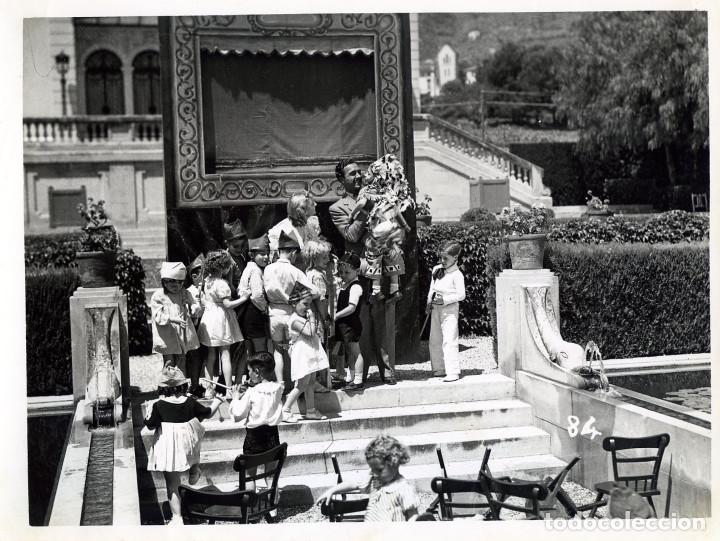 Fotografía antigua: TRECE FOTOGRAFIAS DE LA PELICULA=LA MILLONA(SELECCIONES CAPITOLIO)=VER FOTOS ADICIONALES DEL RESTO. - Foto 13 - 223787751