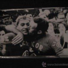 Coleccionismo deportivo: FOTOGRAFIA ORIGINAL DE LA VUELTA CICLISTA A ESPAÑA 1960.. Lote 25918394