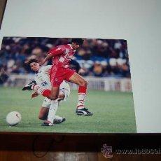 Coleccionismo deportivo: REAL MADRID: FOTO DE FERNANDO REDONDO. Lote 26569690