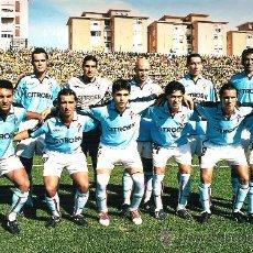 Coleccionismo deportivo: FOTOGRAFÍA ORIGINAL DEL RC CELTA DE VIGO (TEMPORADA 2004/05). Lote 26905794