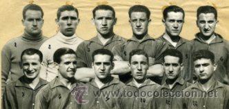 FÚTBOL.- 26.6.1932.- EQUIPO DEL CLUB ATLETICO OSASUNA DE PAMPLONA, RECIENTE GANADOR DEL TORNEO DE... (Coleccionismo Deportivo - Documentos - Fotografías de Deportes)