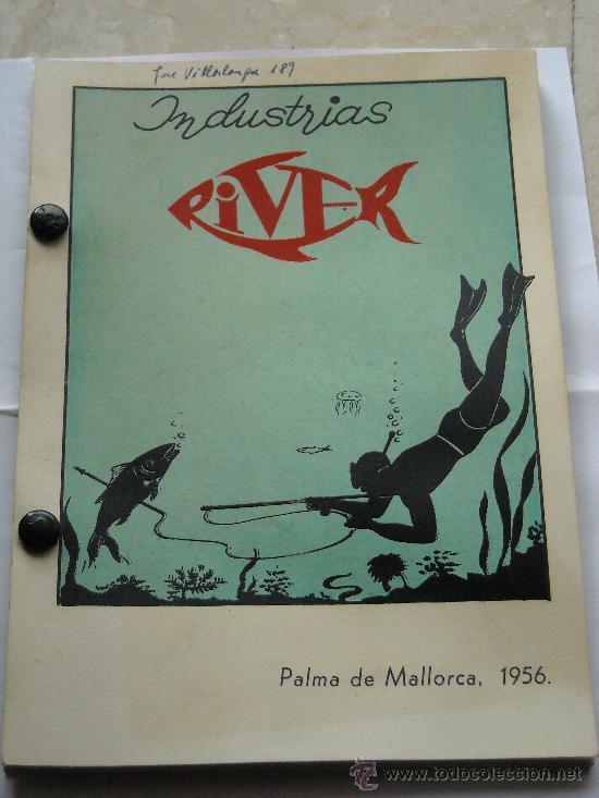 INDUSTRIAS RIVER (Coleccionismo Deportivo - Documentos - Fotografías de Deportes)