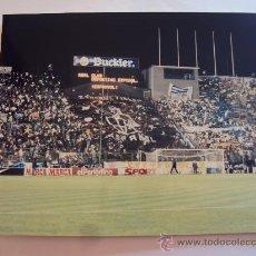 Coleccionismo deportivo: RCD ESPANYOL - SC FEYENORD . 15-X-1996.. Lote 34741293