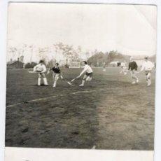 Coleccionismo deportivo: ANTIGUA FOTOGRAFIA FOOTBALL CLUB LYON (1893-1968). Lote 40698948