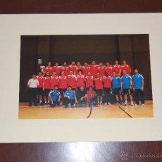 Coleccionismo deportivo - Foto Balonmano Atletico Madrid 2012/13 - 43623214