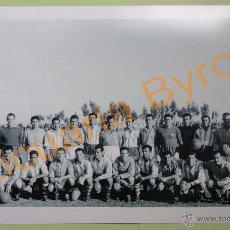Coleccionismo deportivo: FOTOGRAFÍA INÉDITA DEL ALMERÍA C.F.. Lote 44773111
