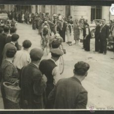 Coleccionismo deportivo: CICLISMO - VOLTA CICLISTA A CATALUNYA AÑO 1935 - FOTOGRAFIA BADOSA - MIDE 11,5 X 17 CM. - (F-910). Lote 47146353