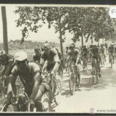 Coleccionismo deportivo: CICLISMO - VOLTA CICLISTA A CATALUNYA AÑO 1935 - FOTOGRAFIA BADOSA - MIDE 11,5 X 17 CM. - (F-919). Lote 47146725