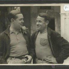 Coleccionismo deportivo: CICLISMO - VOLTA CICLISTA A CATALUNYA AÑO 1935 - FOTOGRAFIA BADOSA - MIDE 11,5 X 17 CM. - (F-939). Lote 47147231