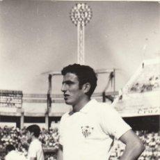 Coleccionismo deportivo: FOTOGRAFIA DE TORRES.SEVILLA FC.ANTIGUA.ORIGINAL.. Lote 48477358