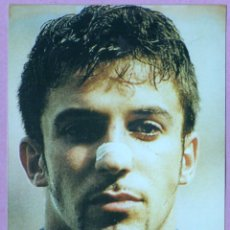 Coleccionismo deportivo: FOTO DEL FUTBOL - DEL PIERO - ITALIA. Lote 49148233