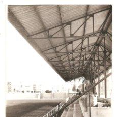 Coleccionismo deportivo: CAMPO DE FÚTBOL DE BURJASOT (VALENCIA). Lote 50854088