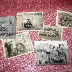 Sammelleidenschaft Sport - ANTIGUAS FOTOGRAFIAS DE EQUIPOS DE FUTBOL - 52396640