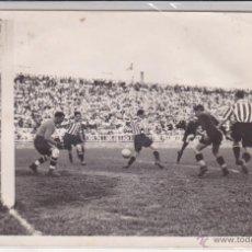 Coleccionismo deportivo: FOTOGRAFIA PARTIDO FUTBOL BARCELONA-BILBAO . Lote 52788065