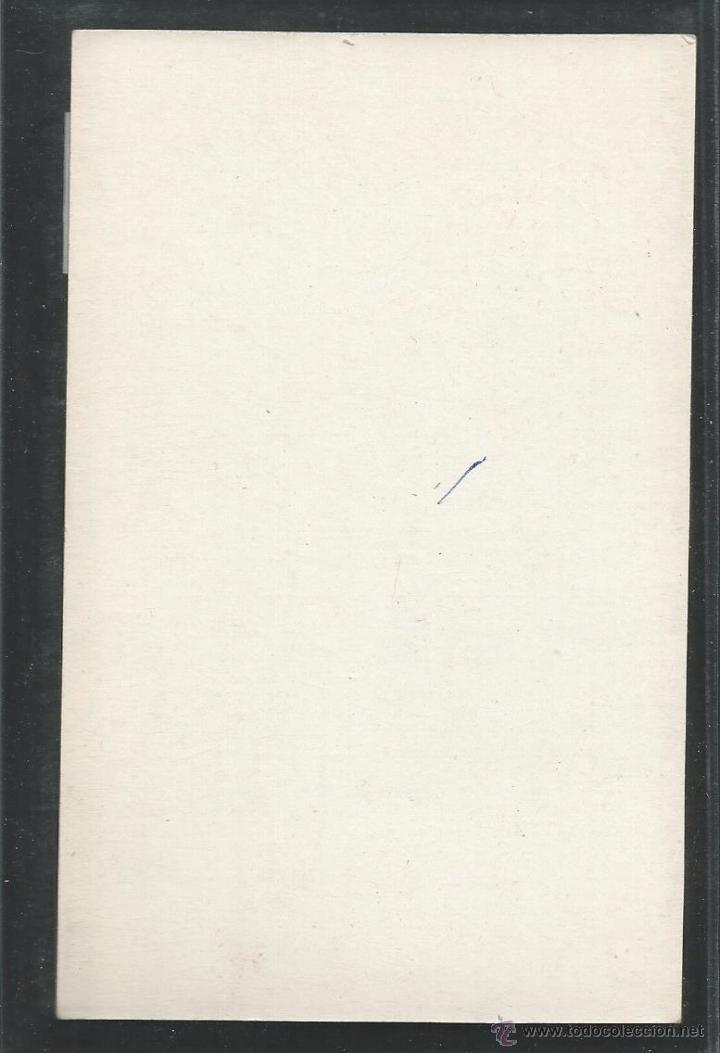 Coleccionismo deportivo: AUTOGRAFO ORIGINAL DEDICADO DE FUSTE -JUGADOR F.C.BARCELONA-8X13 CM-VER REVERSO-(CD-1429) - Foto 2 - 54471601