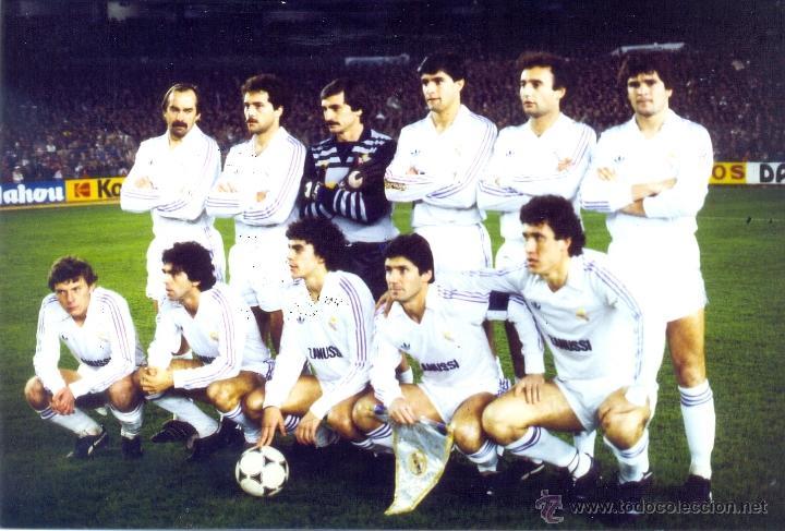El Once ideal de futbolistas españoles en el chiringuito Popuhead. - Página 5 54791898