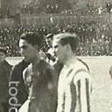Coleccionismo deportivo - (F-1439)LOTE DE 6 FOTOGRAFIAS DEL F.C.BARCELONA,ZAMORA,ALCANTARA,AÑOS 20 - 55954400
