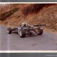 Coleccionismo deportivo: FOTOGRAFIA. CARRERA. SUBIDA AUTOMOVILISTICA. MEDIDAS: 20 X 15CM. FOTO A.IBAÑEZ. Lote 56119681