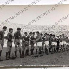 Coleccionismo deportivo: F.C. BARCELONA CAMPEONES DE LIGA TEMPORADA 1958-1959. Lote 60111167