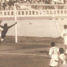 Coleccionismo deportivo: FOTOGRAFÍA ORIGINAL CÁDIZ CF ELCHE CF 1971/72 71/72 . Lote 61616276