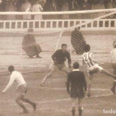 Coleccionismo deportivo: FOTOGRAFÍA ORIGINAL CÁDIZ CF REAL VALLADOLID. Lote 61616488