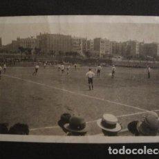 Coleccionismo deportivo: FOTOGRAFIA DE FUTBOL - PEQUEÑA -VER FOTOS Y TAMAÑO - (V- 7139). Lote 64984283