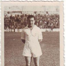 Coleccionismo deportivo: FOTOGRAFÍA DE PINEDA DEL SEVILLA C.F. DE FINALES DE LOS 40. Lote 68293561